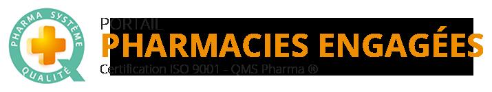 Logo Pharma Système Qualité